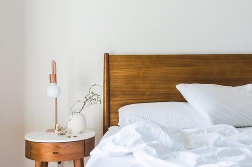 Top 10 Sleep Tips